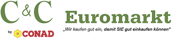 C&C Euromarkt by Conad - Delucca Lothar